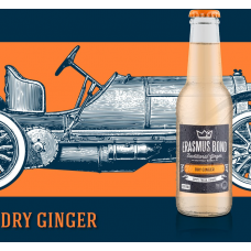 Erasmus Bond Dry Ginger